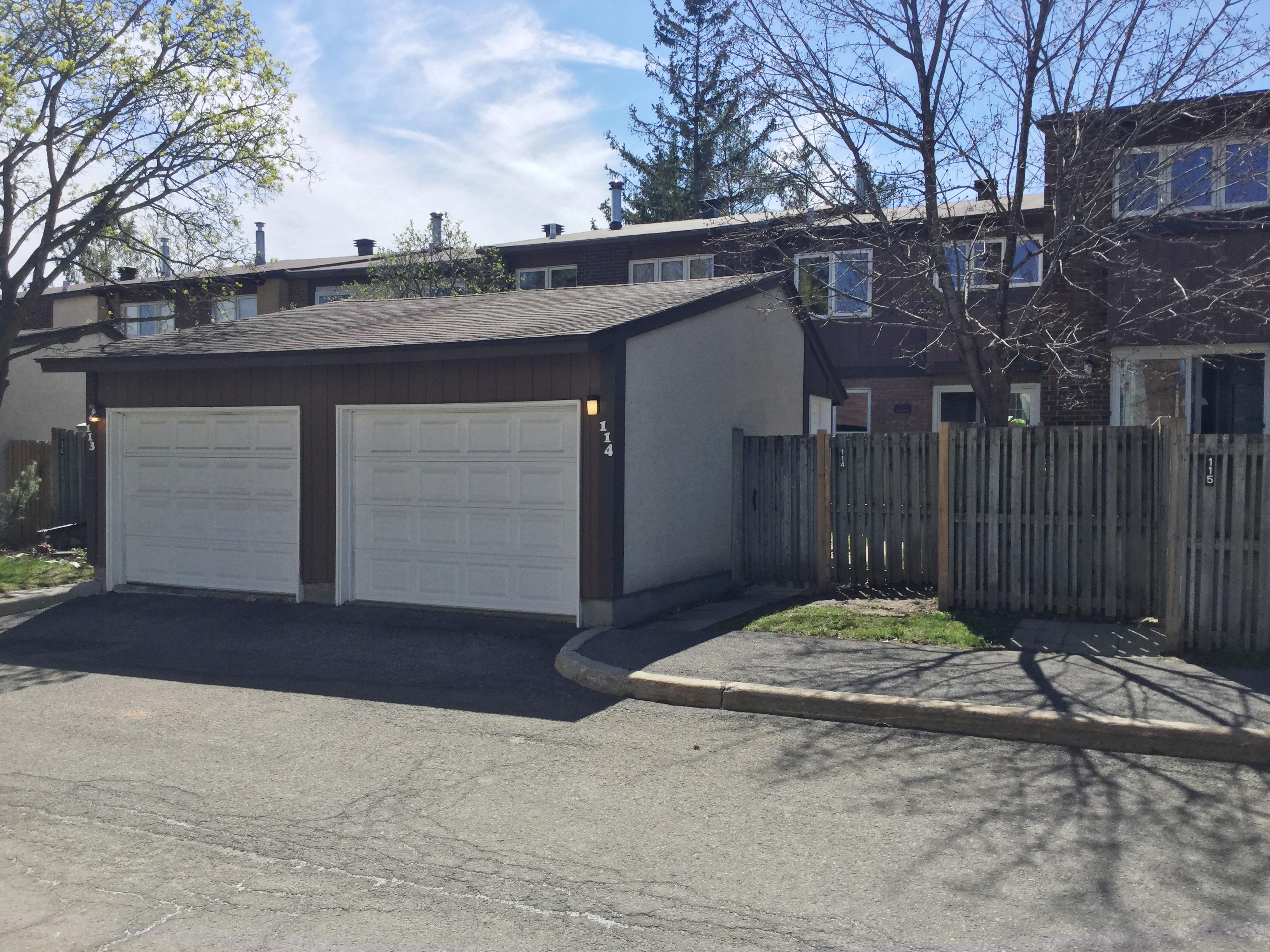 Spring Garage Montreal Rd.