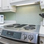Kitchen -stove