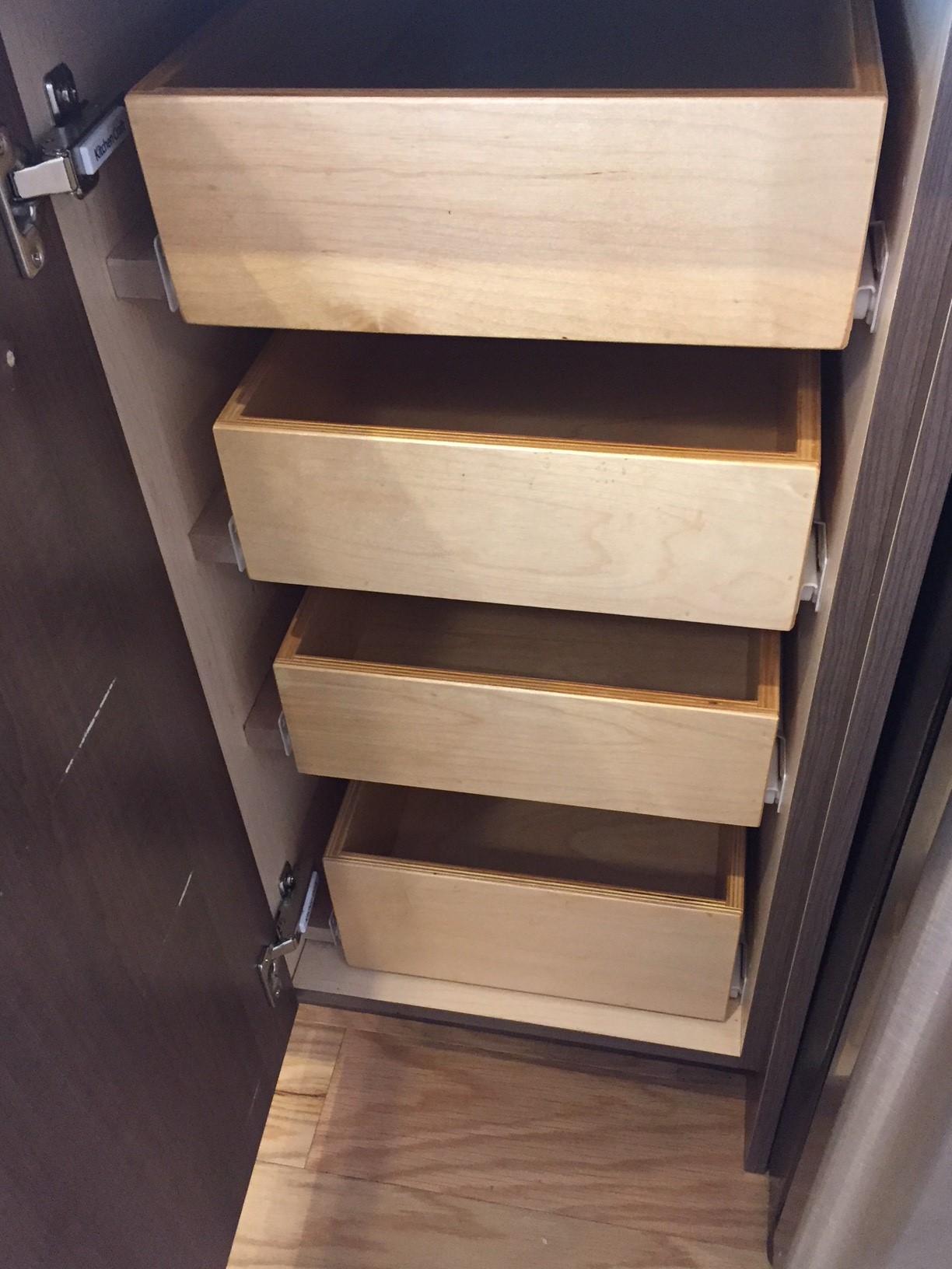 Kitchen Organizer 1