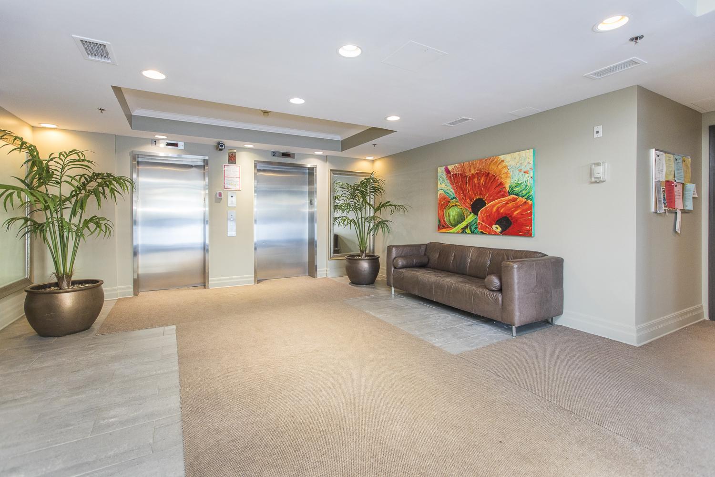 Building foyer -2