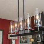 Dining & Kitch lighting