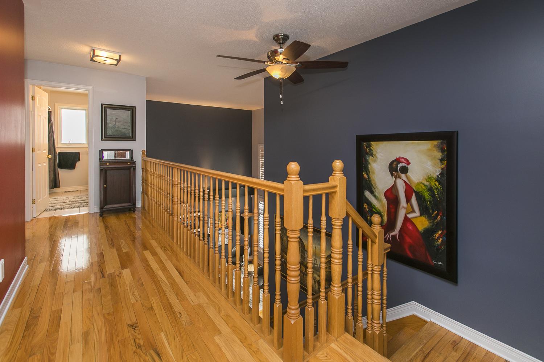Hallway 2 nd floor