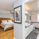 Master bedr suite