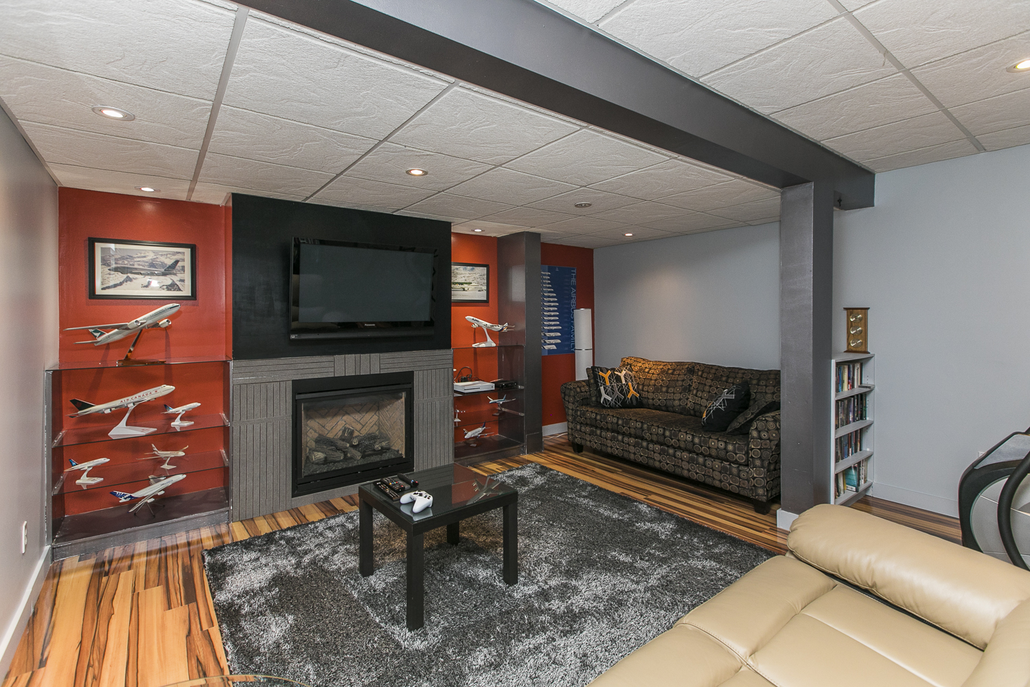 Recreation room Add pic 1